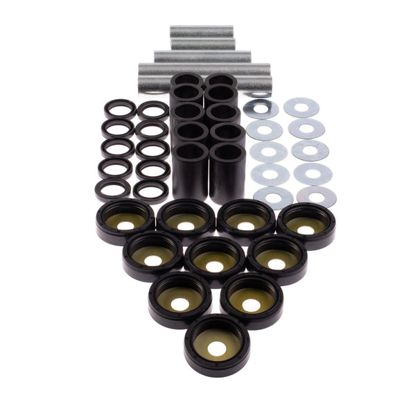 WHITES A-ARM BUSHING KIT RFR FITMENTS