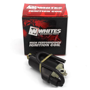 WHITES ELECTRICAL 12V COIL - SINGLE LEAD