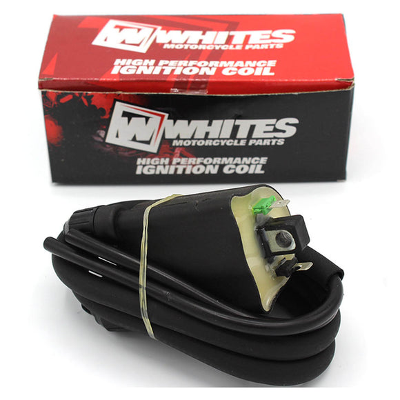 WHITES ELECTRICAL 12V COIL - TWIN LEAD