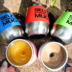 Self Stirring Coffee Mug eotita-accessories-eotita