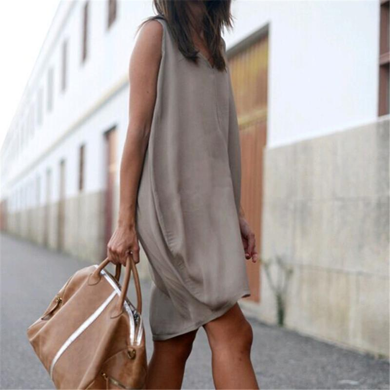 Relo - Vintage Tank Dress eotita-apparel-eotita