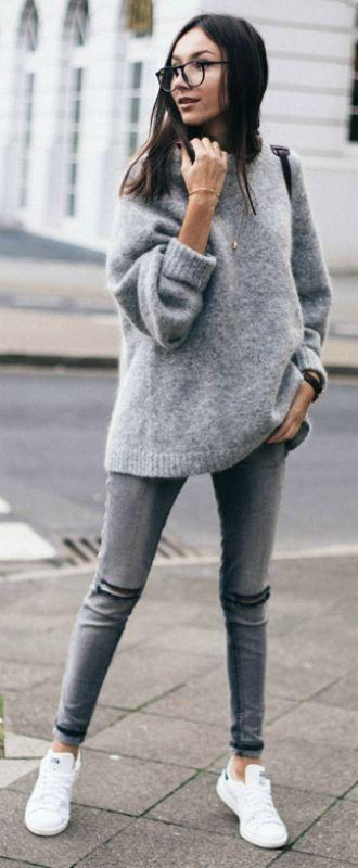 Laze - The Perfect Knit Sweater eotita-apparel-eotita
