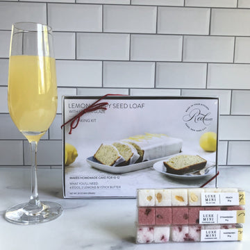 Bubbly Brunch Gift