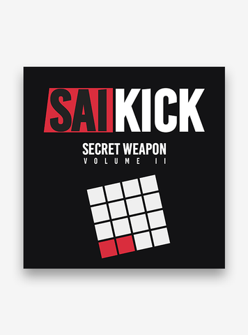 SECRET WEAPON - VOL2