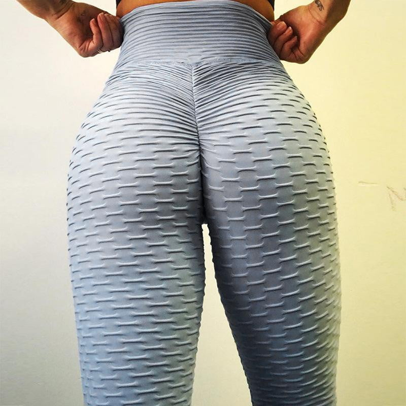 Anti-Cellulite Workout Leggings - SexyCurvesNow