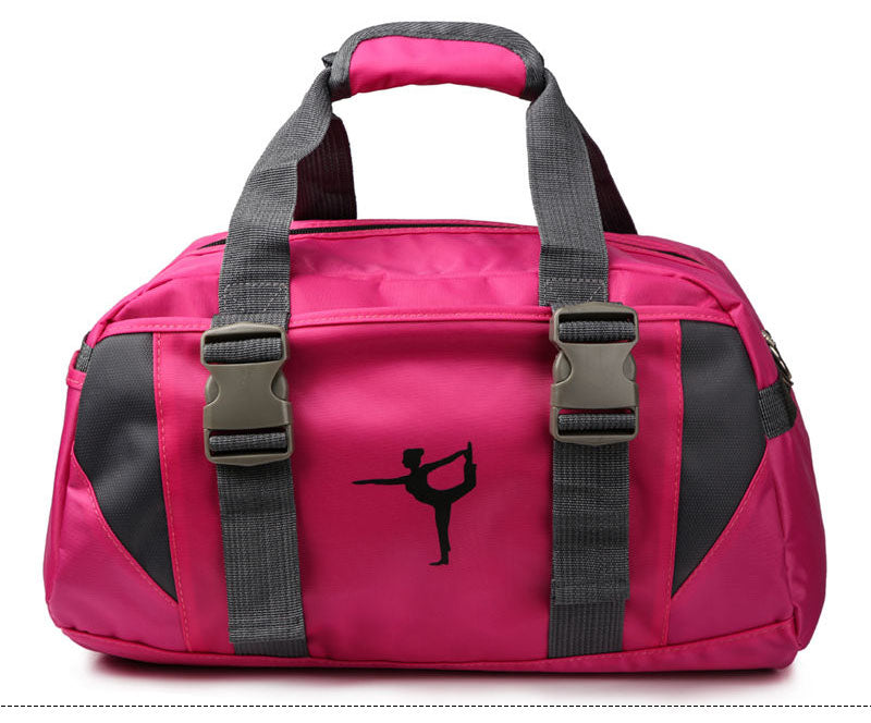 Multifunction Duffle Bag By SexyCurveNow - SexyCurvesNow