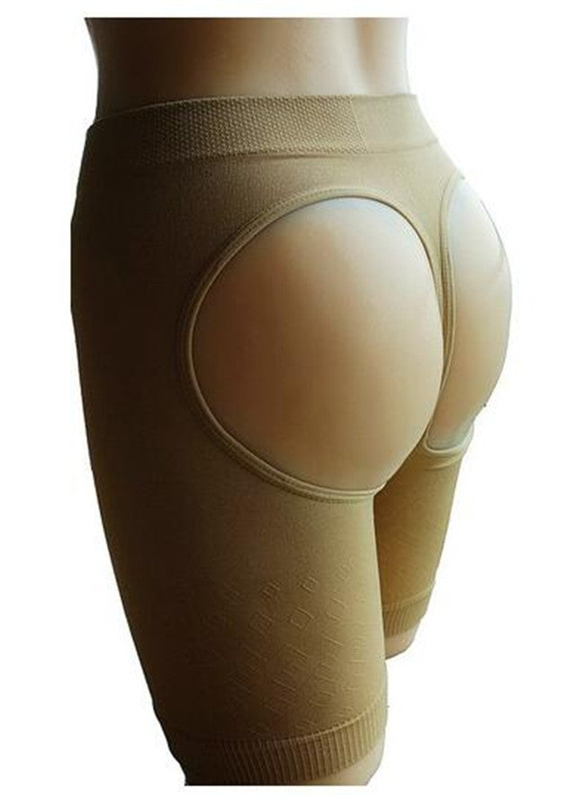 Seamless Butt Lifter With Tommy Control (Plus Size 5XL Available)