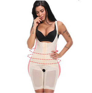Flexible Bodysuit Shaper & Tommy Control