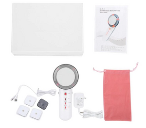 Ultrasonic Cavitation slimming Fat & Cellulite Remover Machine