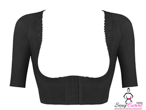 Slimming Arm Shaper and Posture Corrector
