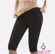 Fat Burning Workout Pants