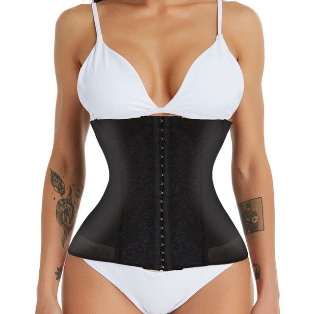 High waist Cincher Belly Body shaper - SexyCurvesNow