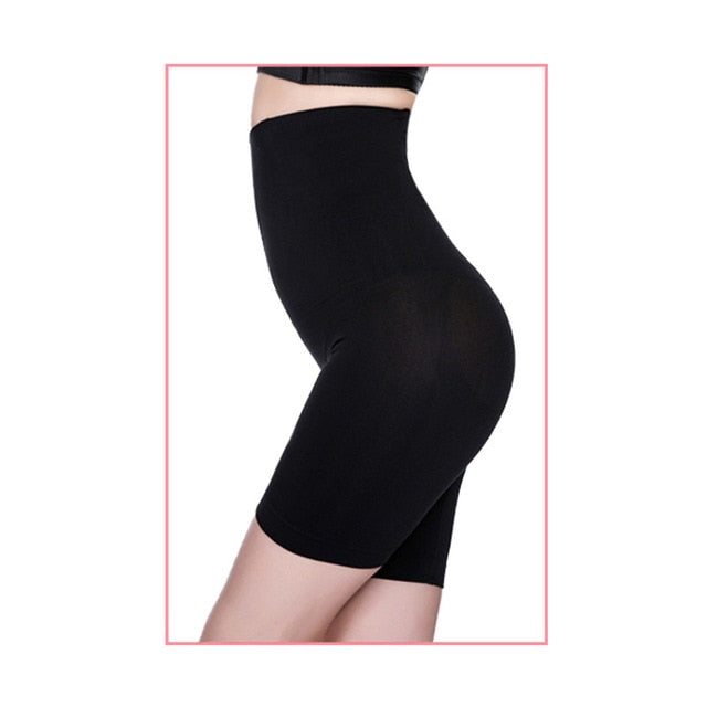High Waist Body Shaper Slimming Underwear