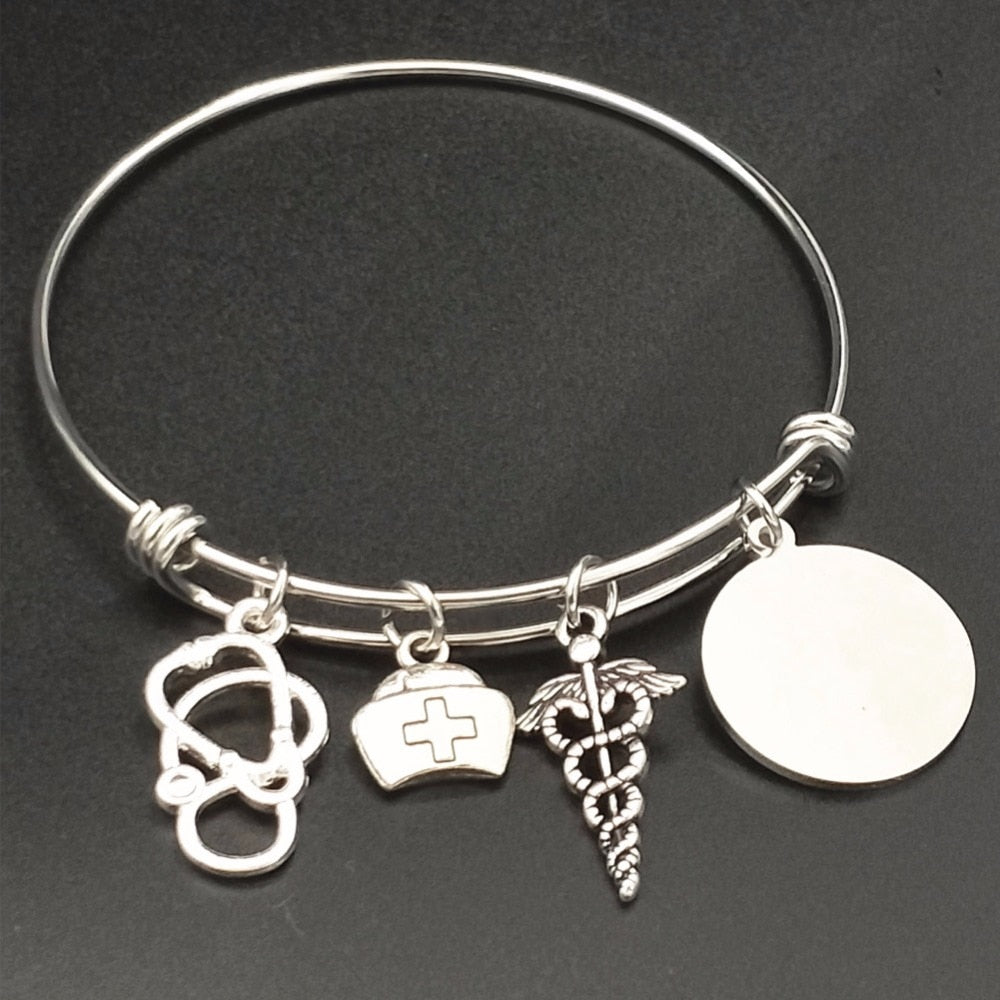 Stainless Steel Girls Bracelets - SexyCurvesNow