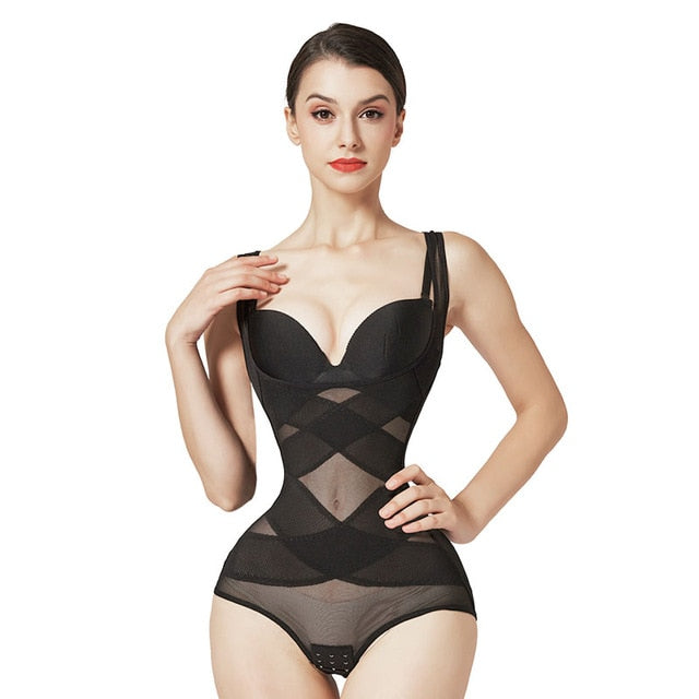 Slimming  Ladies Shapewear Corset - SexyCurvesNow