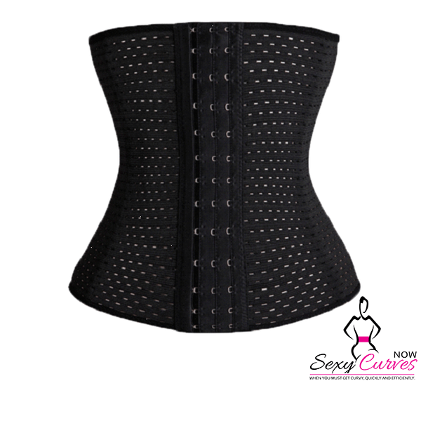 Plus Size Waist Trainer Fat Burner (All Sizes Available)