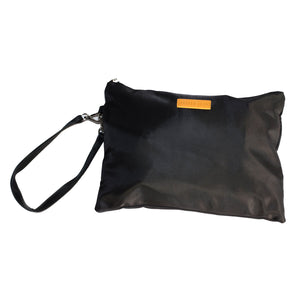The Liv (Black) Neoprene Crossbody - neoprenebags
