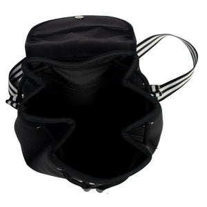 Hudson (Black) Neoprene Backpack (PRE-ORDER) - neoprenebags