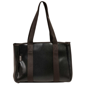 Harper (Marle Grey) Small Neoprene Tote/Crossbody Bag - neoprenebags