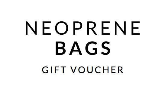 Gift Card - neoprenebags