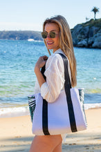 Palm Beach (Tropical) Neoprene Tote Bag (PRE-ORDER)