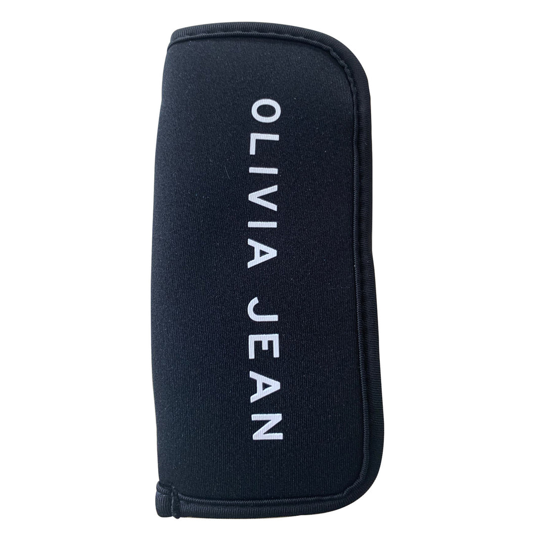 Olivia Jean (Black) Sunglasses Case