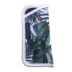 Palm Beach Sunglasses Case (PRE-ORDER)