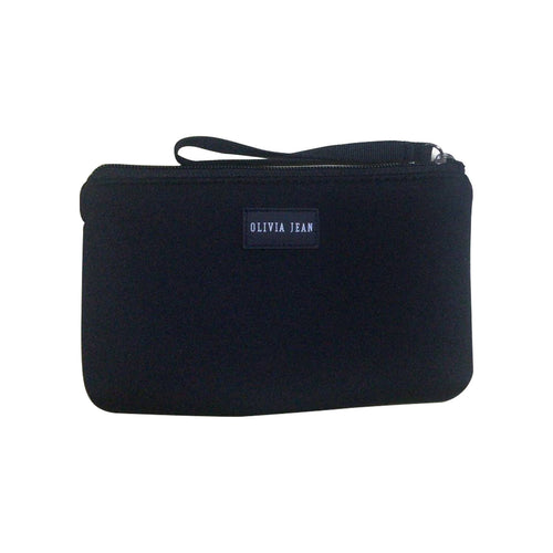 Staple (Black) Neoprene Purse