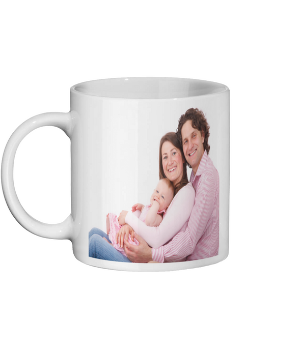 How To Make Personalised Mugs