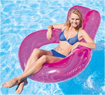 Inflatable Pool Chair Float