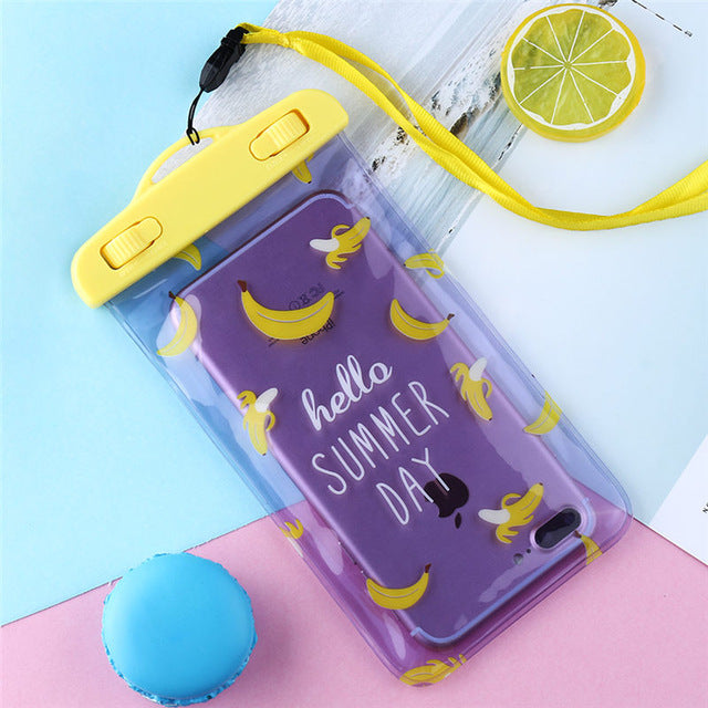 Fruity Phone Protector