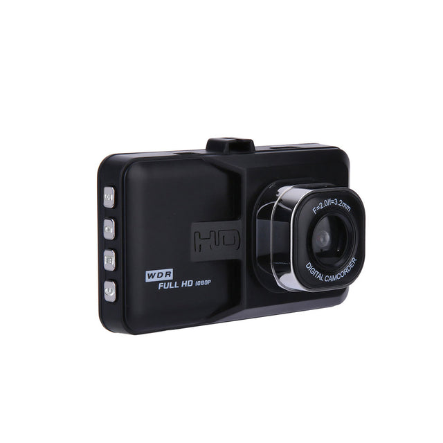 Best Dash Camera 2018 - Enklov HD