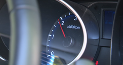 Discover Your Car - How To Jump Start A Car - Idle At 2000 RPM