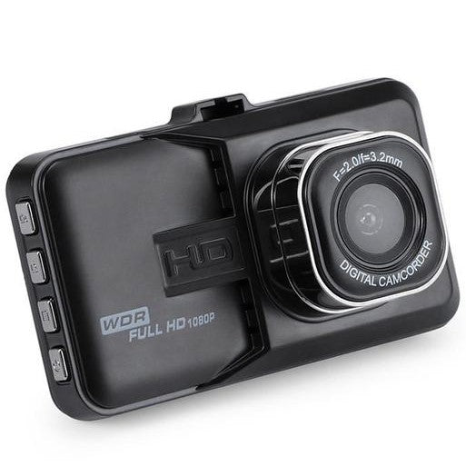 Discover R8 DVR Car Dash Camera HD 1080P Recorder
