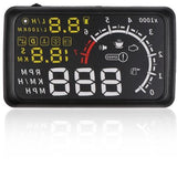 Heads Up Display - HUD - Car Aftermarket - Driving Display 2