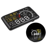 Heads Up Display - HUD - Car Aftermarket - Driving Display 3