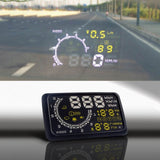 Heads Up Display - HUD - Car Aftermarket - Driving Display 7