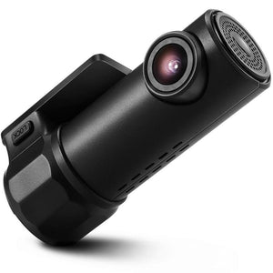 RS3 Discover Your Car WiFi Dash Camera HD DVR