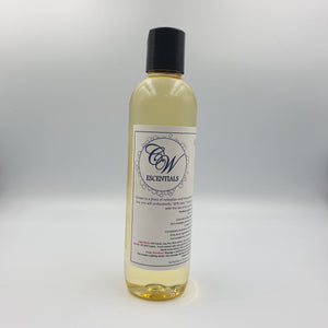 RELAXATION AROMATHERAPY PURE & NATURAL MASSAGE OIL