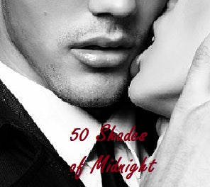 50 Shades of Midnight Fragrance oil