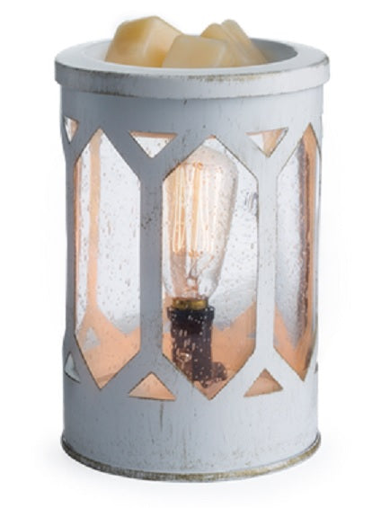 ARBOR EDISON BULB ILLUMINATION MELT WARMER - LIMITED EDITION