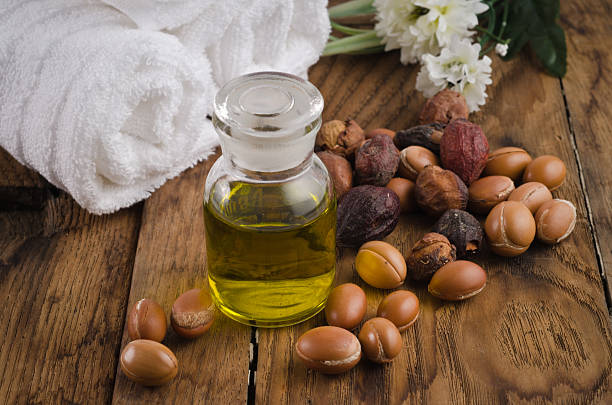 Argan Magic (type) Fragrance oil - coming soon