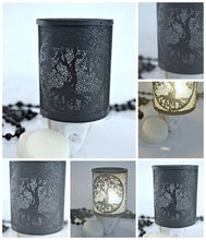 NEW - TREE OF LIFE plugin electric melt warmers