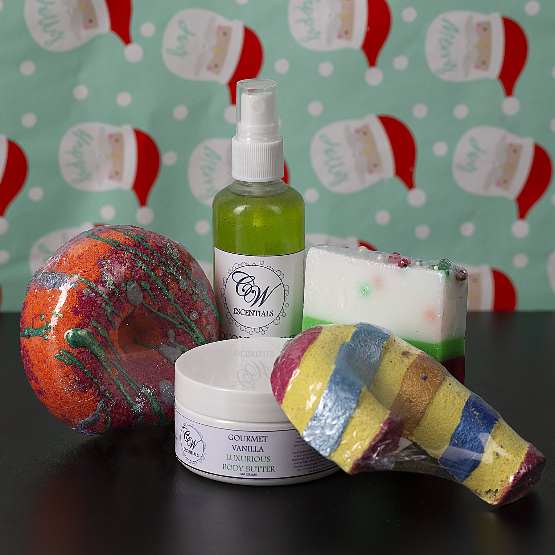 2020 Christmas pamper Giftset #4