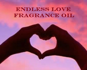 Endless Love (type) Fragrance oil