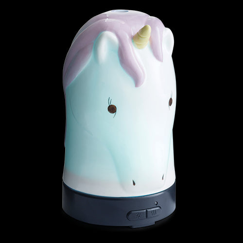 KIDS ULTRASONIC DIFFUSER - UNICORN