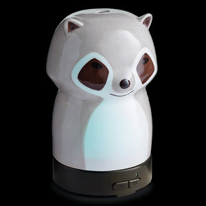 KIDS ULTRASONIC DIFFUSER - RACCOON
