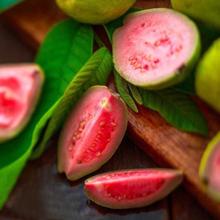 Strawberry Guava Fragrance oil