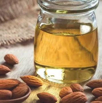Sweet Almond Oil (Cold Processed)