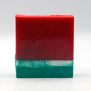 Watermelon Handcrafted Soaps (new)